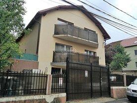 Casa de vânzare sau de închiriat 10 camere, în Cluj-Napoca, zona Semicentral