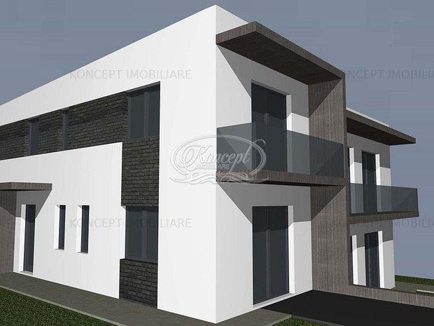 Duplex in zona strazii Eugen Ionesco - imaginea 1