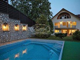 Casa de vânzare sau de închiriat 16 camere, în Cluj-Napoca, zona Grigorescu
