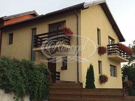 Casa de închiriat 4 camere, în Cluj-Napoca, zona Europa