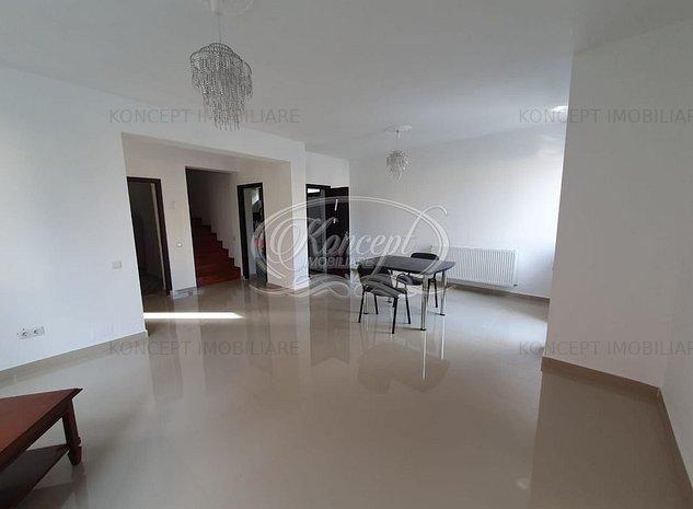 Duplex, ideal pentru birouri pe strada Campului - imaginea 1