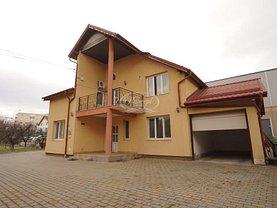 Casa de închiriat 3 camere, în Cluj-Napoca, zona Mănăştur