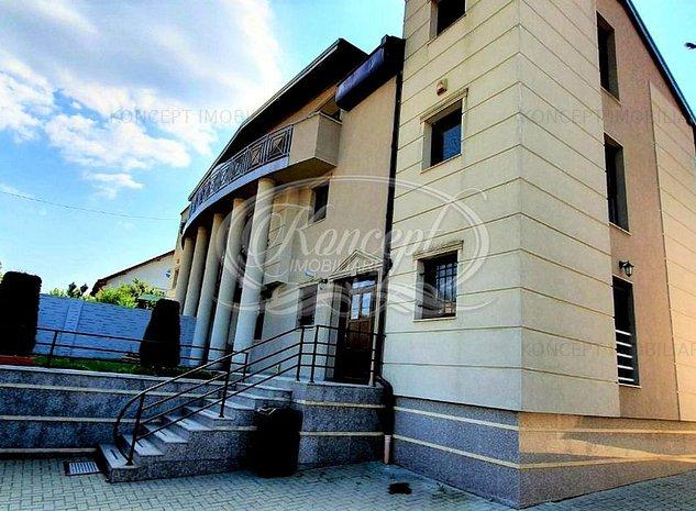 Casa de lux in cartierul Europa - imaginea 1