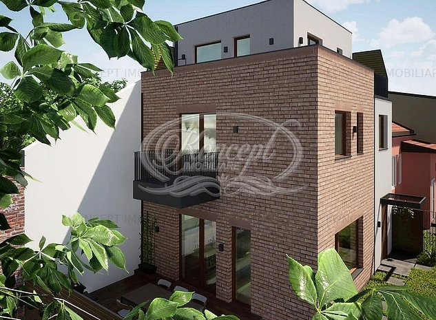 Casa in Gruia - imaginea 1