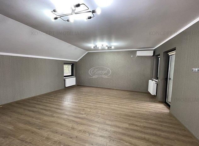 Casa pretabila atat pentru birou/locuinta, zona centrala - imaginea 1