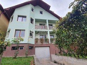 Casa de închiriat 5 camere, în Cluj-Napoca, zona Mănăştur