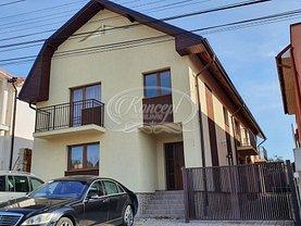 Casa de vânzare sau de închiriat 3 camere, în Cluj-Napoca, zona Dâmbul Rotund