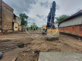 Teren constructii de închiriat, în Cluj-Napoca, zona Someşeni