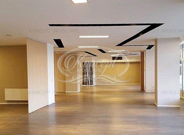 Spatiu comercial de tip open space, in zona Spitalului de Recuperare - imaginea 1