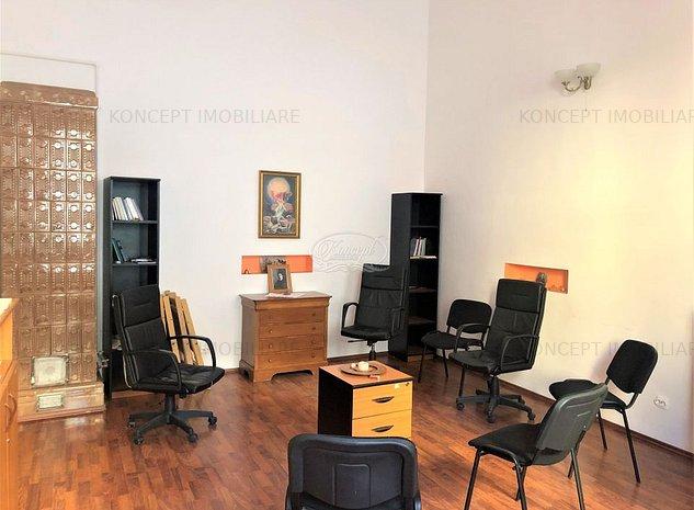 Spatiu de birou in zona Ultracentrala - imaginea 1