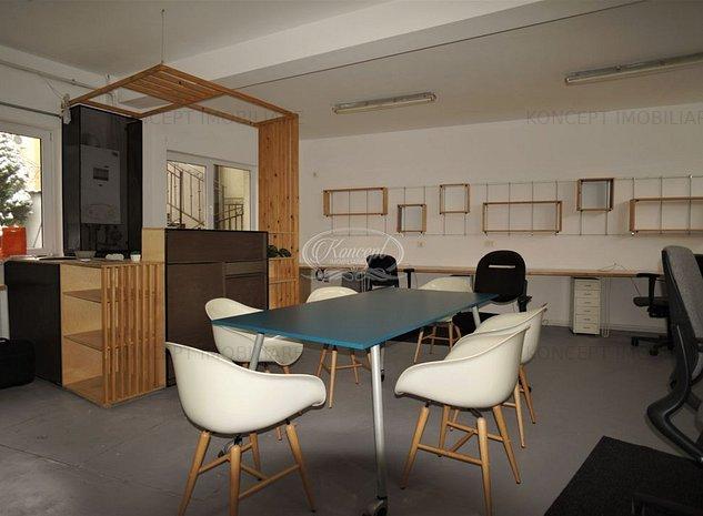 Spatiu de birouri, Semicentral - imaginea 1