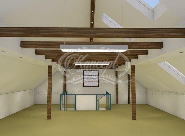 Spatiu comercial/de birouri, Semicentral - imaginea 1