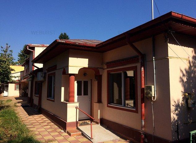 Casa Str Subcetate nr. 91, s. utila 190 mp, teren 413 mp -205.000 euro neg - imaginea 1