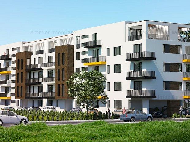 Apartament in Eden Residence! LUX - Bloc NOU - imaginea 2