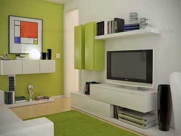 NOU garsoniera - Eden Home Residence - imaginea 1