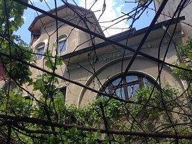 Casa de vânzare 7 camere, în Bucuresti, zona Mosilor