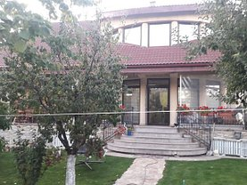 Casa de închiriat 6 camere, în Mogosoaia