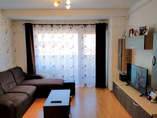 Apartament 3 camere in bloc nou cu parcare zona MOL - imaginea 1