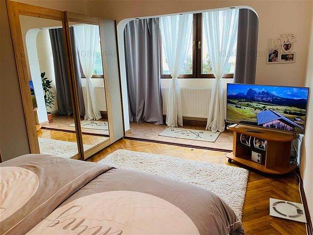 Apartament cu 2 camere in Marasti, etaj 1, garaj beton, zona P-ta Marasti ! - imaginea 1