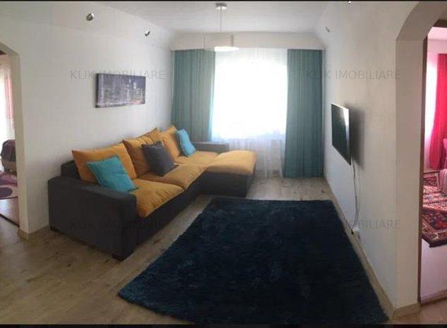Apartament 4 camere decomandat in zona Iulius Mall - imaginea 1