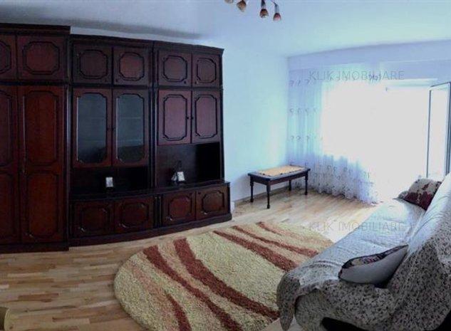 Apartament cu 3 camere, etaj intermediar, Intre Lacuri - imaginea 1