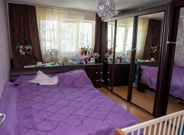 Apartament cu 3 camere in Buna Ziua, zona Audi - imaginea 1