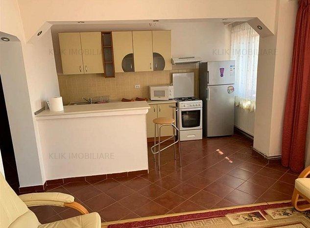 Apartament 2 camere finisat si mobilat in Gheorgheni! - imaginea 1