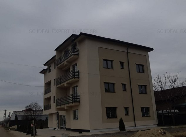 Apartament 3 Camere , STR.DIAMANTULUI, PARCARE BONUS  - imaginea 1