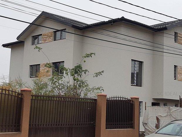 Casa str. Libertății 5 camere - imaginea 1