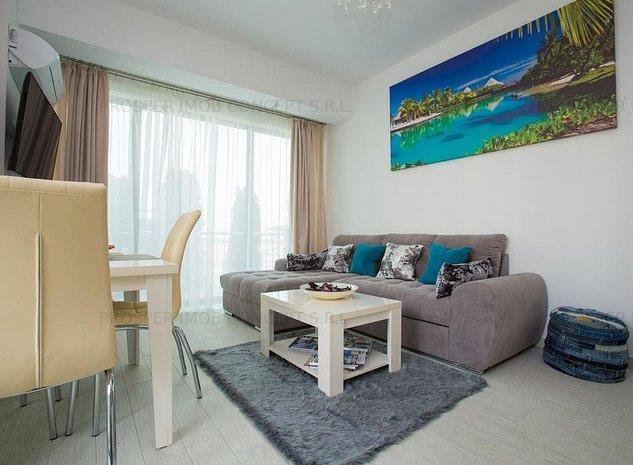 Apartamente 2 Camere Stefan cel Mare - Metrou, Parcul Circului, Loc parcare - imaginea 1