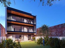 Penthouse de vânzare 3 camere, în Bucureşti, zona Ştefan cel Mare