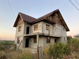 Casa de vânzare 5 camere, în Afumaţi