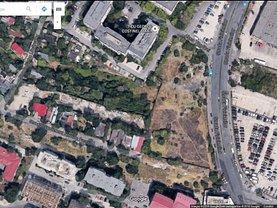 Teren constructii de vânzare, în Bucureşti, zona Fizicienilor