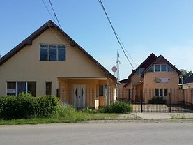 Casa de vânzare 10 camere, în Targu Mures, zona Gheorghe Doja