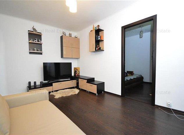 Constanta,Salvare, apartament 2 camere Mobilat si utilat LUX!! - imaginea 1