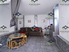 Apartament de închiriat 2 camere, în Constanta, zona Central