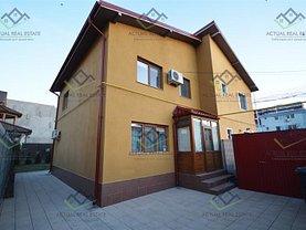 Casa de vânzare 3 camere, în Constanţa, zona Central