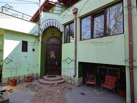 Casa de vânzare 7 camere, în Constanţa, zona Central