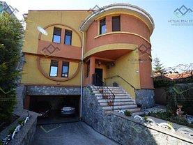 Casa de vânzare 7 camere, în Constanta, zona Trocadero