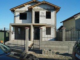 Casa de vânzare 4 camere, în Agigea, zona Central