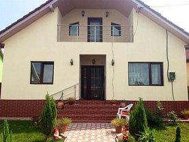 Casa de vânzare 4 camere, în Valu lui Traian, zona Central