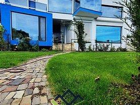Casa de vânzare 7 camere, în Ovidiu, zona Central