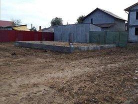 Teren constructii de vânzare, în Agigea, zona Central