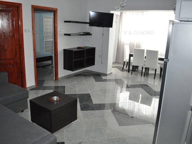 Inchiriem apartament 2 camere Calea Victoriei - imaginea 1