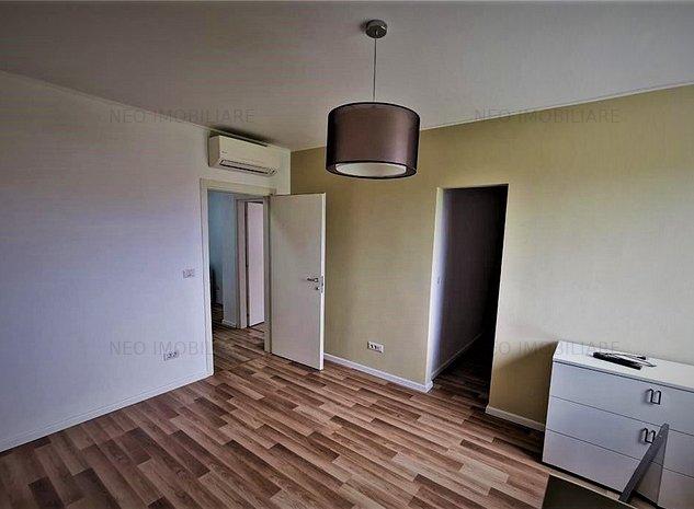 Apartament de lux cu 3 camere langa SP JUDETEAN la 800 euro - imaginea 1
