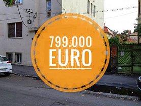 Casa de vânzare 9 camere, în Timişoara, zona Ultracentral