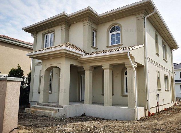 Casa individuala-padure-Fropin-255 000 euro - imaginea 1
