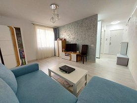 Apartament de vânzare sau de închiriat 2 camere, în Piteşti, zona Ultracentral