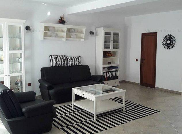 Casa P+E 4 camere, Gavana 3, S= 140mp, finisaje moderne - imaginea 1
