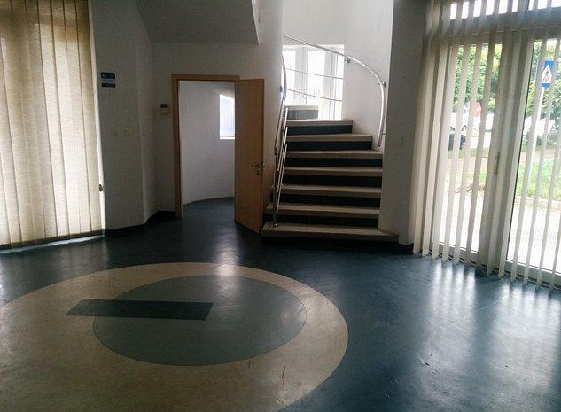 Spatii pentru birouri - Zona Bucovina - imaginea 1